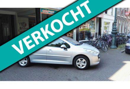 Peugeot 207 1.4-16V XS Pack