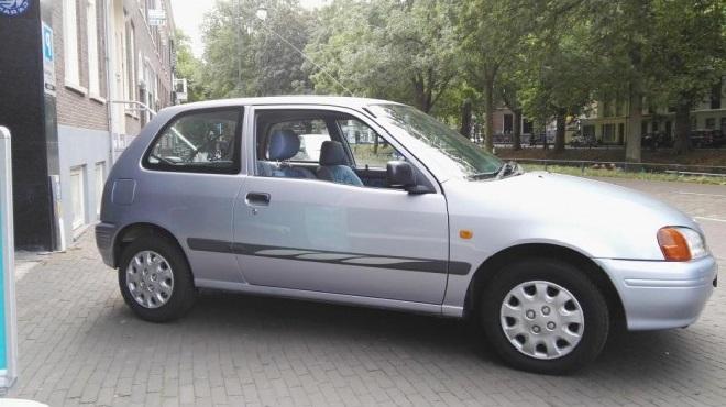 Goedkope auto occasions Utrecht